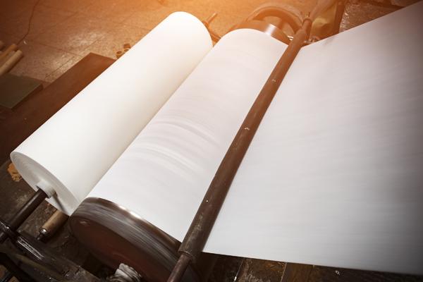 Įranga celiuliozės ir popieriaus pramonėi
